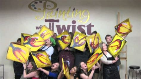 paint with a twist discount painting with a twist knoxville day promo