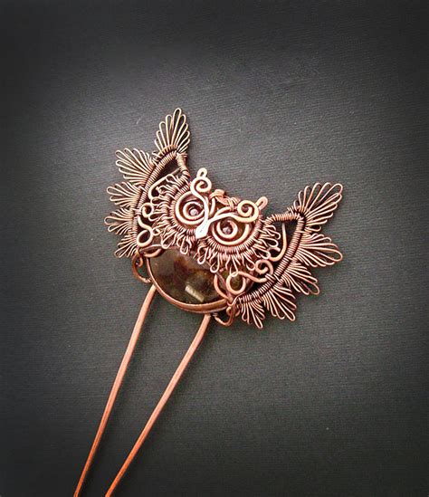 what is wire wrapping in jewelry self taught russian artist makes amazing wire wrap jewelry