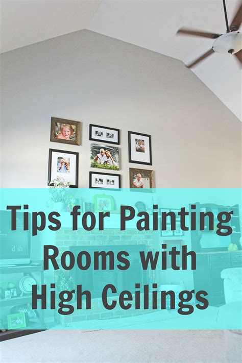 painting a room how to paint a room with high ceilings a turtle s