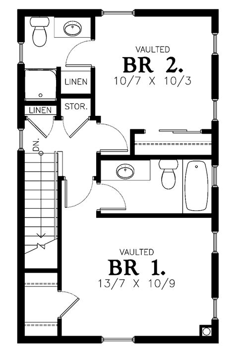 simple 2 bedroom house plans 2 bedroom house simple plan 2 bedroom house plans two