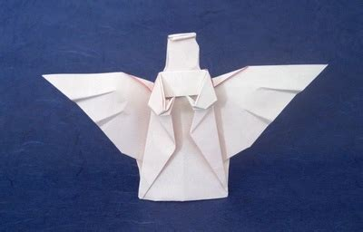 religious origami origami page 1 of 2 gilad s origami page