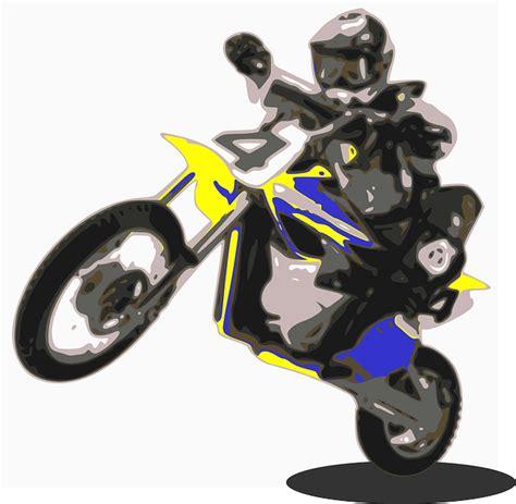 Gambar Semua Motor by Kumpulan Gambar Motor Kartun Lucu Dan Keren Motor Modifikasi