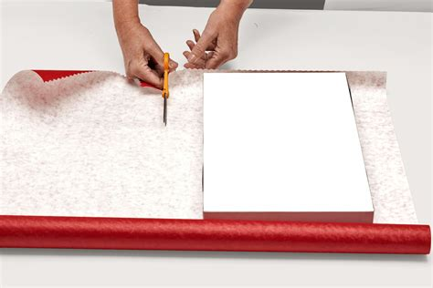 how to wrap a gift wrapping a present by