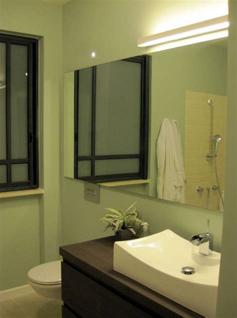 cool bathroom colors 6 best paint colors for bathrooms
