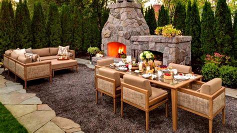 backyard rooms ideas 30 ideas for outdoor dining rooms patio ideas backyard