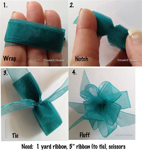 how to make a ribbon bow for a card just4funcrafts wanna make something