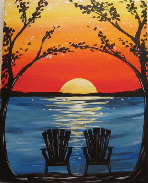 muse paintbar calendar 25 best ideas about lake painting on paint
