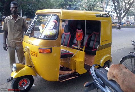 Auto Modification India by Team Bhp Pics Tastefully Modified Cars In India