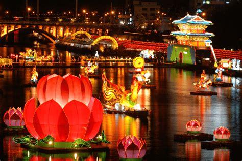 festival korea seoul lantern festival 2015 서울빛초롱축제 bnbhero