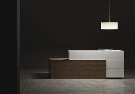 modern design desks eco friendly front deskoffice modern reception counter for
