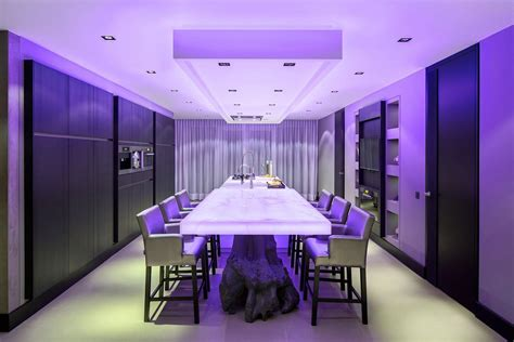 interior led lights for home cozy home interior is both eco and glam 171 kitchen design guide