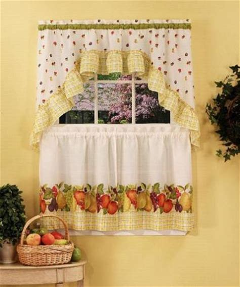 design kitchen curtains length and styles of your own kitchen curtains curtains