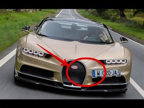 Bugatti Top Speed by Amazing 2017 Bugatti Chiron Top Speed