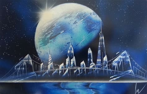 spray paint new york spray paint new york space space painting