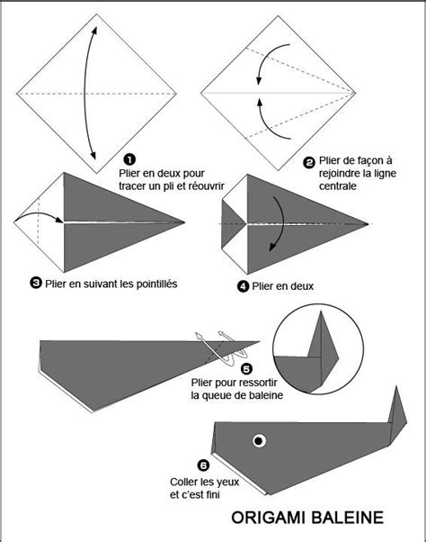 le origami 25 best ideas about origami facile on pliage