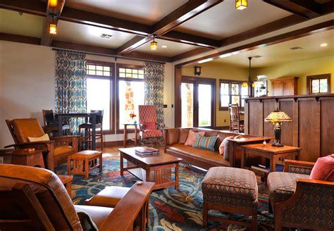 arts and crafts homes interiors nrinteriors comnicole winmill arts and crafts style home cordillera ranch