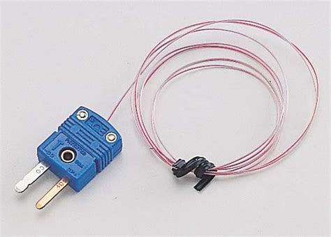 bead type thermocouple k type thermocouple probes temperature sensor