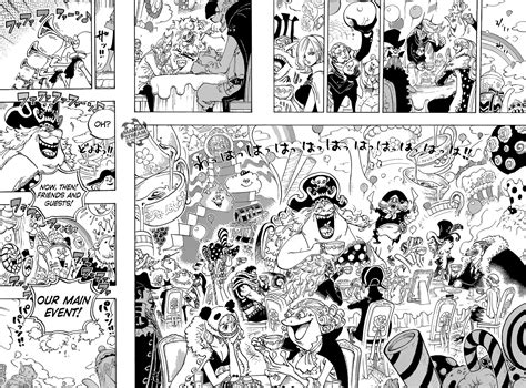 one chapter one spoiler chapter 862 brynesia