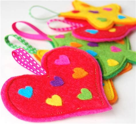 felt craft ideas for felt craft ideas for craft gift ideas