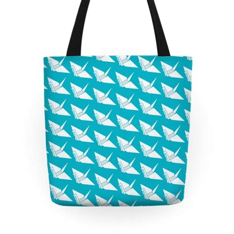 origami bag pattern origami crane pattern tote bags grocery bags and canvas