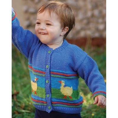 knitting patterns for childrens sweaters free cascade yarns w187 220 superwash duck cardigan free at