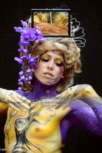world bodypainting festival australia world bodypainting festival 2016 getty images