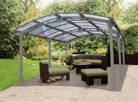 covered patio plans do it yourself carport kits do it yourself carport patio kit palram arcadia 5000 diy reduced in price limited
