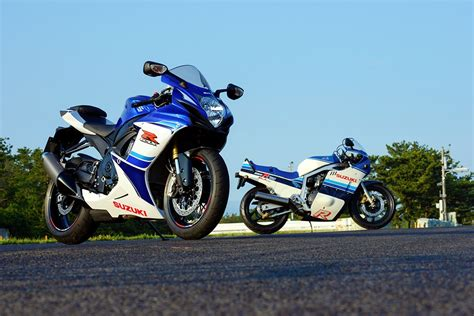 Classic Suzuki Birmingham by Gsx R Owners Go To Motorcycle Live For Free Mcn