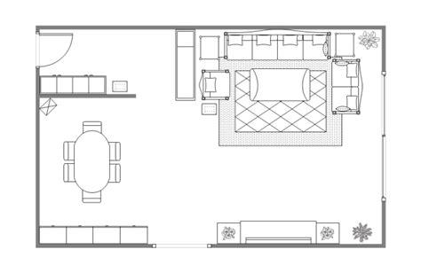 plans room floor plan exles