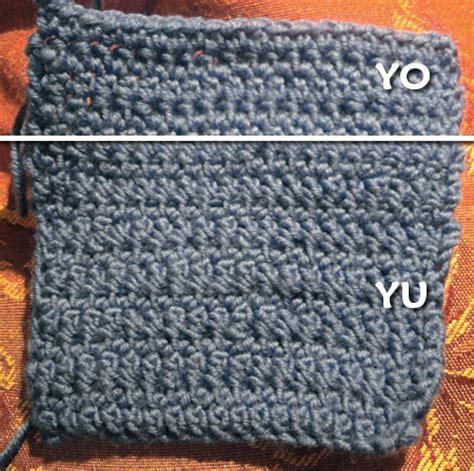 what is yo in knitting planetjune by june gilbank 187 yarn vs yarn