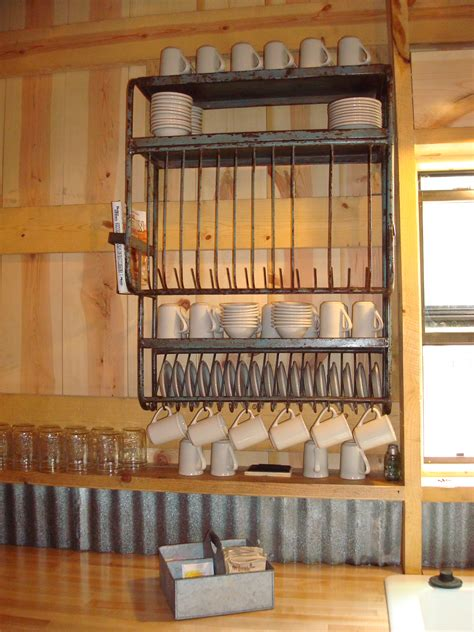 Kitchen Wall Colors With Maple Cabinets interior hanging chromed metal dish racks with stainless