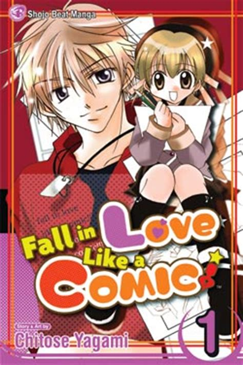 fall in like a comic dr anime falls in gigaventure