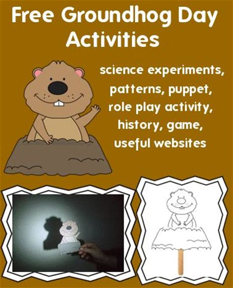 groundhog day play best 25 groundhog day 2015 ideas on preschool