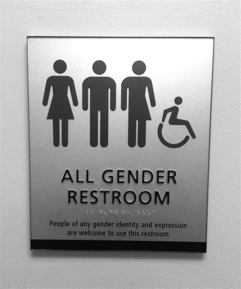 Gender Neutral Bathrooms On College Cuses by Gender Neutral Bathrooms On College Cuses 28 Images