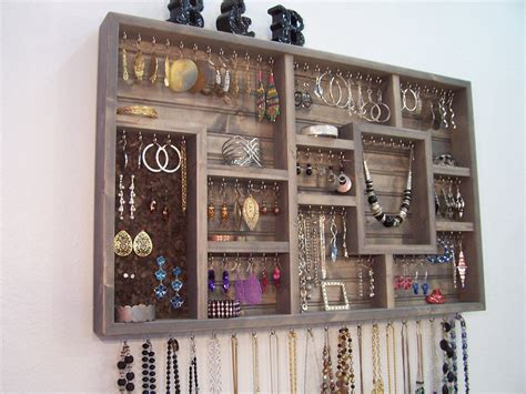 jewelry storage ideas managing your jewelry by looking for more jewelry storage