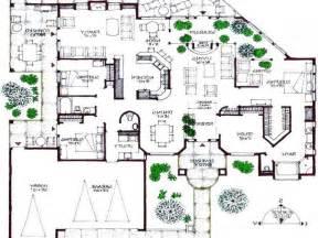 modern home floor plan 3d house floor plans modern house floor plans