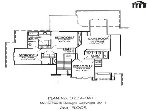 2 story floor plans with garage house floor plan 2 story 4 bedroom garage modern house floor plans 2 bedroom house plans free