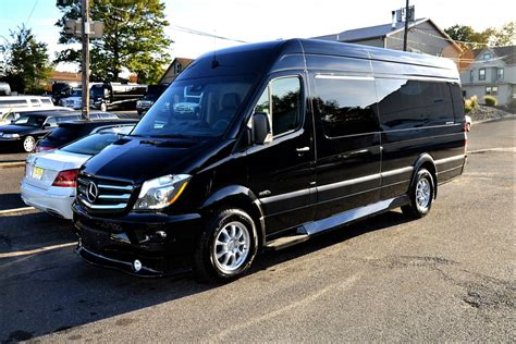 Mercedes Sprinter For Sale by New 2016 Mercedes Sprinter 2500 For Sale Ws 10549