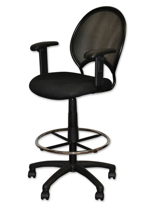 Chair For High Desk by If We Get Standing Desks We Need Chairs From Julie