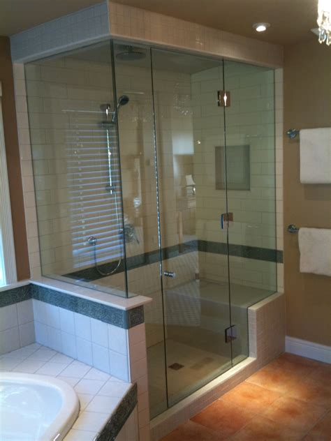 bathroom shower renovation bathroom renovations heilman renovations