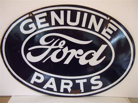 Ford Sign by 17 Best Images About Vintage Ford Signs On Las