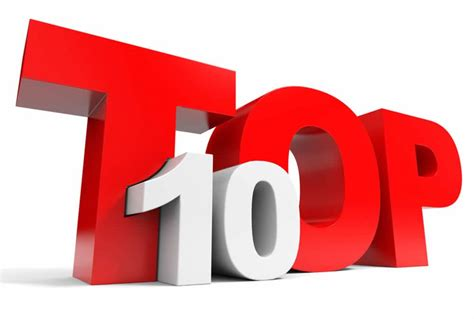 best list solidworks 2016 top 10 list