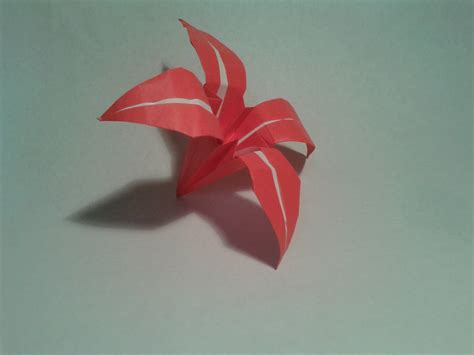 origami for beginners flowers origami how to make an easy origami flower origami