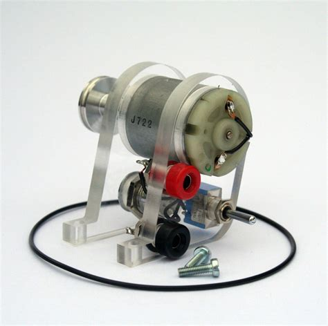 Electric Motor Generator by Motor Generator Unit For Gt03 To Generate Electrical Energy