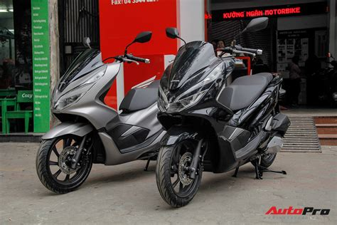 Pcx 2018 Club by Chi Tiết Honda Pcx 125 150 2018 Tại đại L 253 Gi 225 Từ 56 5