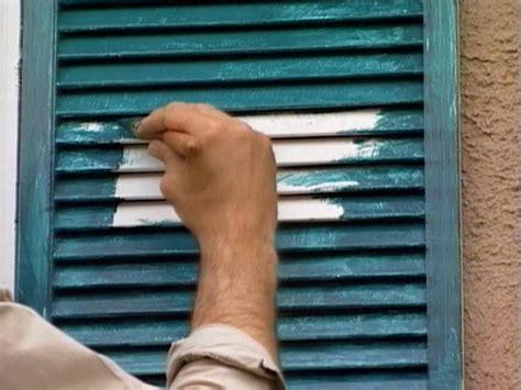 preparing woodwork for painting exterior painting preparation diy