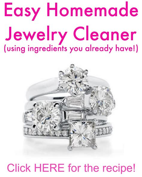 how do you make jewelry cleaner maintenance mode