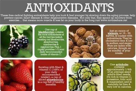 12 Foods Rich In Antioxidants