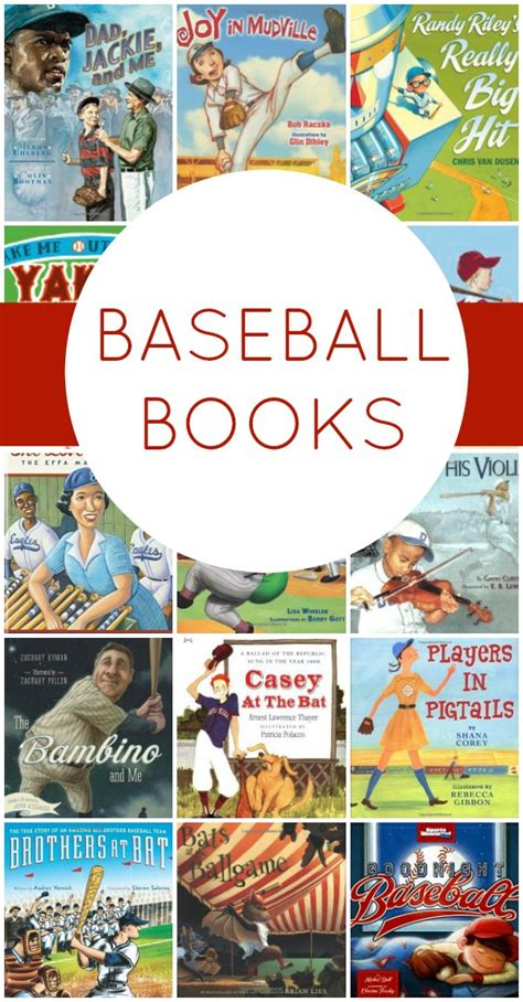 baseball picture books baseball books fantastic learning