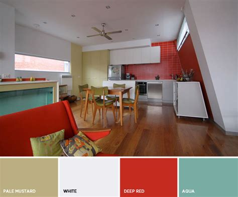 kitchen color scheme best small kitchen color schemes eatwell101